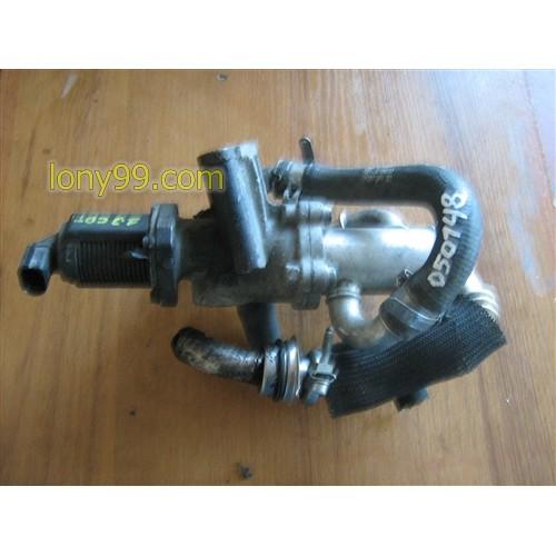АГР - клапа вредни газове за Opel Corsa C 1.3 cdti (00-06)