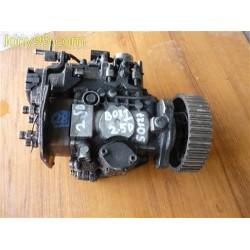 Гориво - нагнетателна помпа (bosh) за Peugeot Boxer 1 2.5d (94-02)