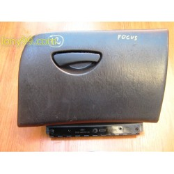 Жабка за Ford Focus (98-05)
