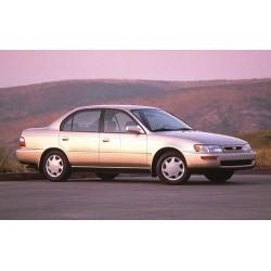 Corolla (96 - 99)