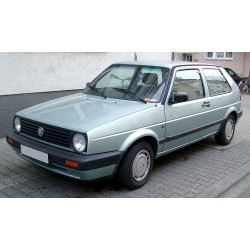 Golf 2 (83 - 92)