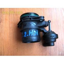 дросел клапа за Peugeot Boxer 2, 2.2 HDI (00-05)