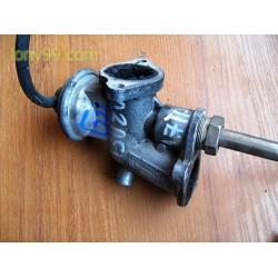 Agr (клапи вредни газове) за ISUZU Trooper 1 1.7 TDI (81-91)