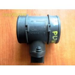 Дебитомер за FIAT Punto 2 1.9 JTD (99-03)