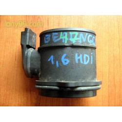 Дебитомер за Citroen Berlingo 1 1.6 HDI (96-08)