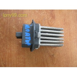 Реостат вентилатор-парно за VW Crafter (06 -  )