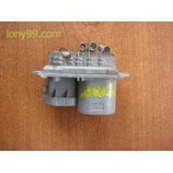 Реостат перка-климатик за Renault Megane Coach 1 (96 - 02)