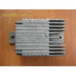 Резистор вентилатор парно за Mercedes A-Class (W168) (97 - 04)