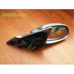 Дясно огледало (ел.) за Mercedes CLK (96-03)
