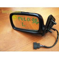 Ляво огледало (ел.) за Polo 3 (94-00)