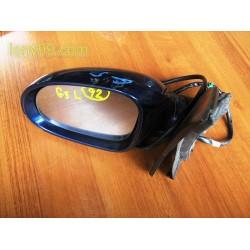Ляво огледало (ел.) за Golf 5 (04-08),VW GOLF,5,