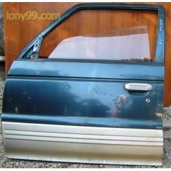 Предна лява врата за Mitsubishi Pajero 2 (91-99)