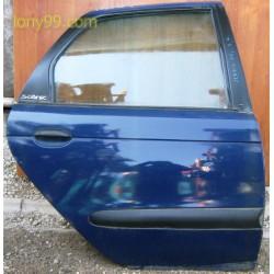 Задна дясна врата за Renault Scenic 1 (97 - 03)