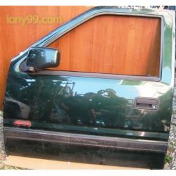 Врата предна лява за Opel Frontera B (98 - 04)