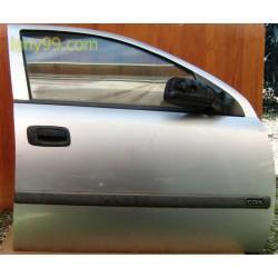 Врата предна дясна не оборудвана за Opel Astra G (98 - 04)