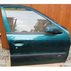 Врата предна дясна за Citroen Xsara (97 - 04)