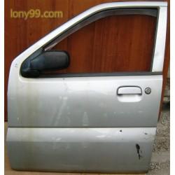 Врата предна лява за SUZUKI Ignis (00 - 08)