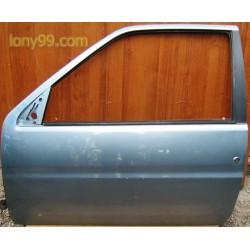 Врата предна лява за Peugeot 106 2 (96 - 00)