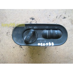 Копчета фарове за Ford Galaxy (95-00)