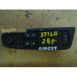 Копчета за ел. стъкла за Fiat Stilo (01-10)