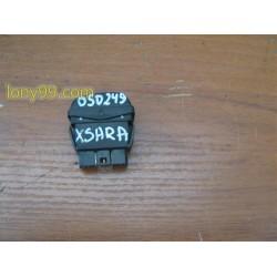 Копчета за ел. стъкла за Citroen Xsara (97-04)