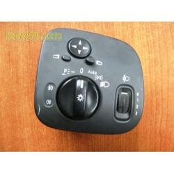 Копчета фарове за Mercedes C270 (93-00)