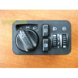Копчета фарове за VW Transporter (91-99)