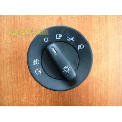 Копчета фарове за Skoda Octavia 2 (97-04)