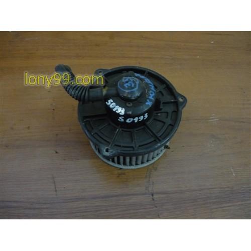 Моторче - парно за Hyundai Coupe (96-99)