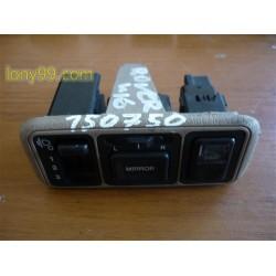 Копче ел. огледала за Rover 416 (90-99)