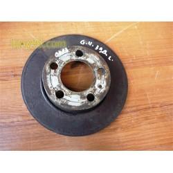 диск заден ляв за Passat 4,5 (98-04)