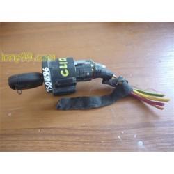Контактен ключ с патрон за Renault Clio (98-05)