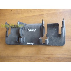 Кора жабка за Peugeot 4007-2,2hdi/156 конски сили за (07-14)