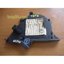 Kапак за ангренажен ремък - голям za Peugeot Partner Teppe-1,6HDI-90к.с. (08-14)