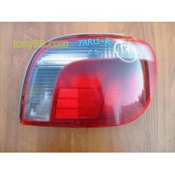 Стоп за Toyota Yaris- десен (99-05)