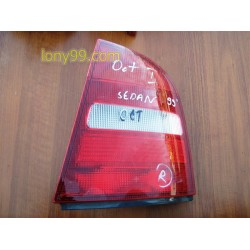 Стоп за Skoda Octavia 1 sedan- десен (97-04)