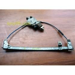 Стъклоповдигач за Fiat Punto-преден, ляв (ел) (93-99)