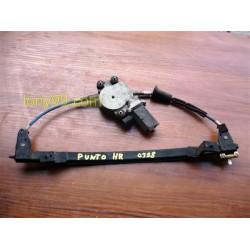 Стъклоповдигач за Fiat Punto- преден, десен (ел) (93-99)