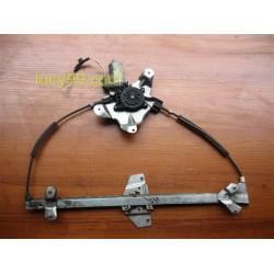 Стъклоповдигач за Ford Conect - преден, десен (ел) (02-)