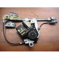 Стъклоповдигач за Skoda Octavia 1- заден ляв (ел) (97-04)