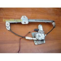 Стъклоповдигач за Seat Ibiza- заден, ляв (ел) (84-93)