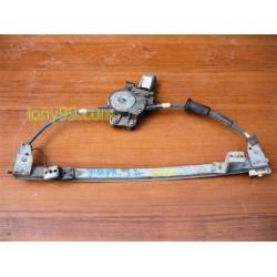 Стъклоповдигач за Fiat Brava- заден, десен (ел) (95-01)