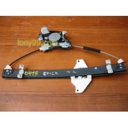 Стъклоповдигач за Chevrolet Epica- заден, ляв, (ел) (08-)