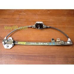 Стъклоповдигач за Seat Ibiza- заден, десен, ръчен (84-93)