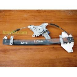 Стъклоповдигач за Chevrolet Epica- заден, десен (ел) (08-)