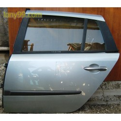 Врата задна лява за Renault Laguna комби (01-08)