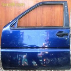 Врата предна лява за Nissan Terano (87-95)