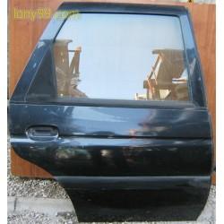 Врата задна дясна за Ford Escort (91-95)