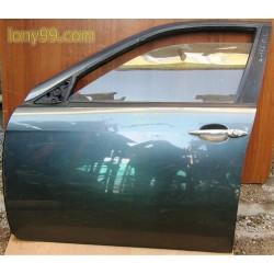 Врата предна лява за Alfa Romeo 156 (97-03)