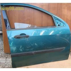 Врата предна дясна за Ford Fokus (98-05)
